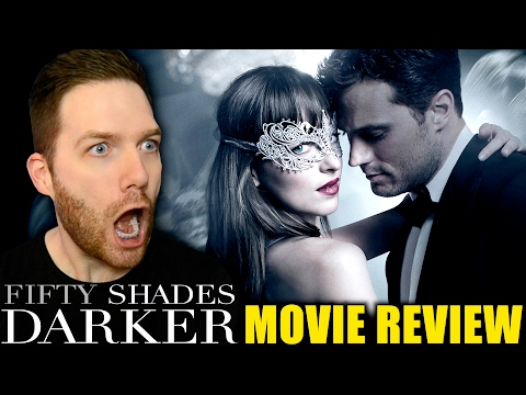Fifty Shades Darker – Movie Review