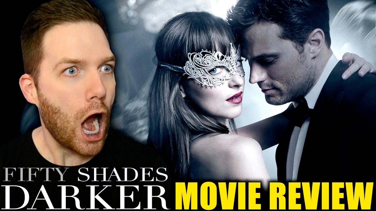 Fifty Shades Darker Movie Review Youtube