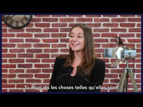 INES ET MARGAUX - Talent Partner & Talent Manager AUSY