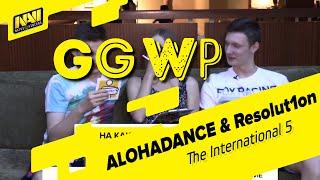 GGWP #3 - ALOHADANCE & Resolut1on (ENG SUBS)