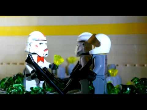 LEGO X-Stream Beam