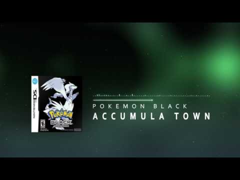 Accumula Town theme classical instruments remix