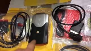 Купил Delphi DS150E ,TCS cdp pro plus и WOW Snоoper+  небольшой обзор