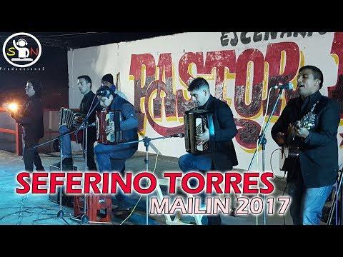 SEFERINO TORRES - MAILÍN 2017