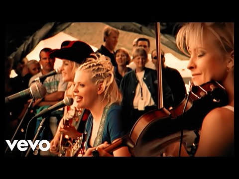 Клип Dixie Chicks - Wide Open Spaces