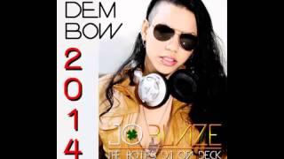 Dembow 2014 Mix - DJ JoBlaze (Lo Mas Nuevo) + Tracklist