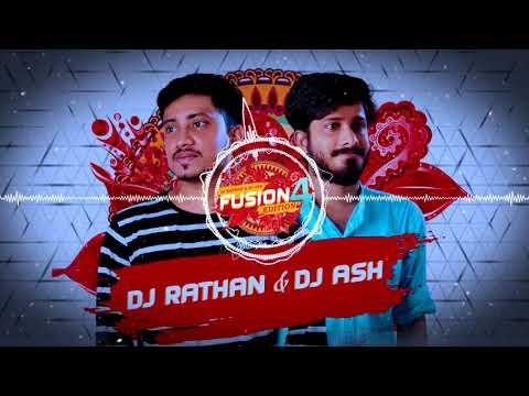 FUSION EDITION 4 - DJ RATHAN & DJ ASH