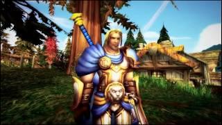 Фильм Warcraft - 1 Серия (Альянс)