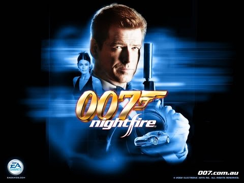 Hidden Gems: Especial James Bond: 007 NightFire