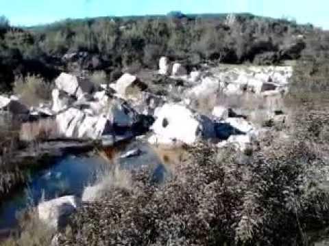 paseo al salto familia de ensenada baja california ;)