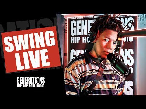 Youtube: SWING – GRIS (Live Générations)