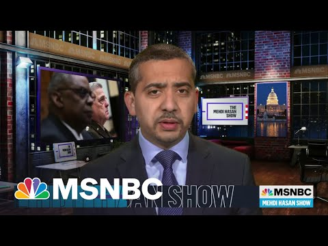 GOP Says 'Blue Lives Matter', Until They Don't | MSNBC