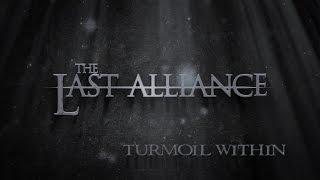 My first music video with my band: The Last Alliance Completely sel...