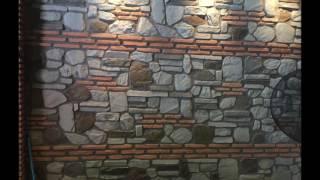 Dekoratif Taş Görünümlü Duvar Kaplama Panelleri   Sena Stone