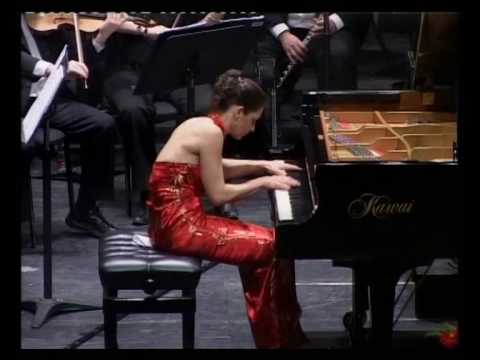 """The Yellow River"" Piano Concerto - 3rd movmnt. The Yellow River in Wrath Mp3"