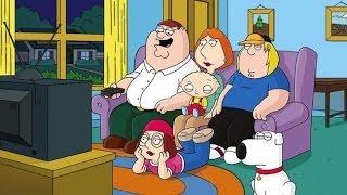 Family Guy Season 10 Episode 16 Full