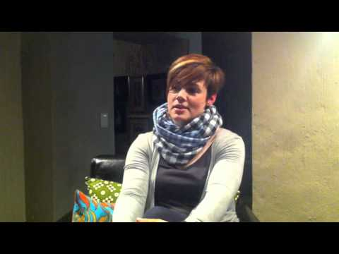 Janine Price New Album Interview 01