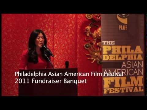 2011 Philadelphia Asian American Film Festival Fundraiser Banquet