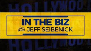 IN THE BIZ w/ Jeff Seibenick (Editor) - Episode 107