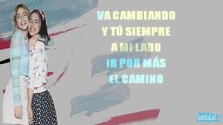 Violetta 3 A Mi Lado Karaoke Instrumental