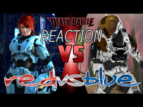 THE BEST FREELANCER | Meta vs Carolina Death Battle REACTION