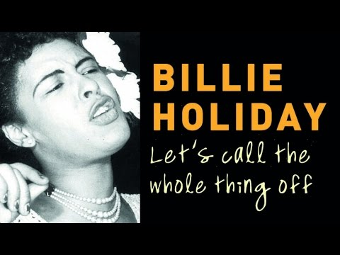 Billie Holiday - Blues, Love & Romance