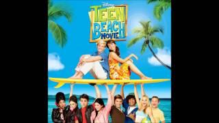 Like Me Teen Beach Movie (Audio)