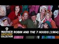 Robin and the 7 Hoods (1964) –  My Kind of Town (Frank Sinatra)