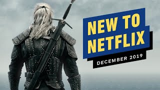 New to Netflix for December 2019