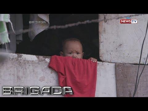 Brigada: 'Happy Land' sa Tondo, binisita ng 'Brigada'