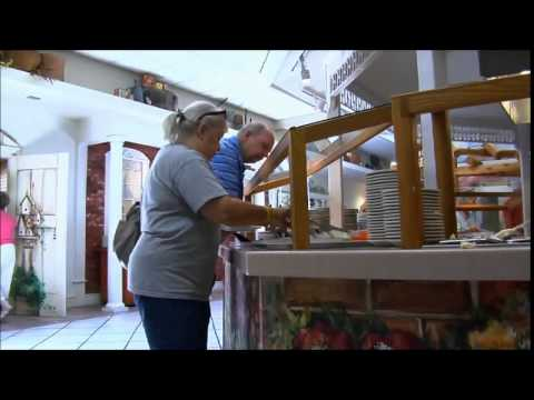 Jay County, Indiana Tourism Video