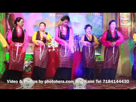 New York Sherpa Friendship Losar Party 2016,