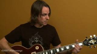 Change Your Mind by Sister Hazel Preview Lesson