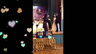 lomba make up  Bridal  Creatif oleh OKA ADIKA  Peserta AN -NUR BEAUTY AND ART