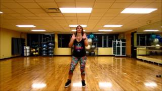 Culukuku - Papayo - Cool-down - ZIN 66 - Dance Fitness / Zumba
