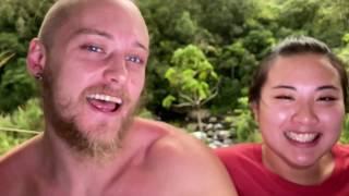 """ Rivas "" Costa Rica VLOG Episode 2 - Suki Andy Savage"