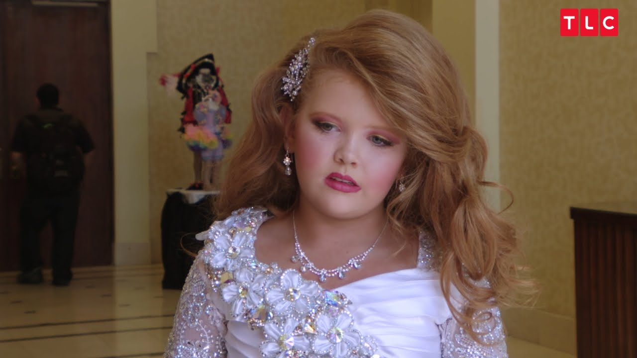 piper trips at gemstars toddlers and tiaras youtube
