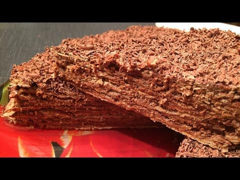 Армянский торт «МИКАДО»/tort «Mikado»
