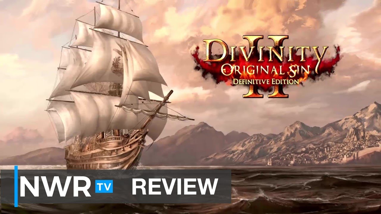 Divinity Original Sin Ii Definitive Edition Switch Review