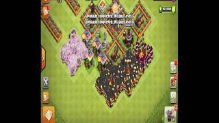 New Cheat FHX SERVER Clash of clans
