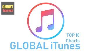 Global iTunes Charts   Top 10   04.10.2020   ChartExpress - itunes charts today uk