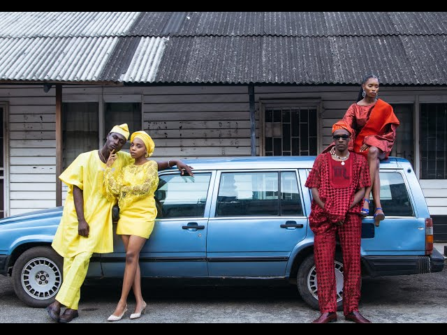 Odunsi - star signs Feat. Runtown [Official Video]