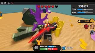 ROBLOX   Treasure Quest Gameplay.
