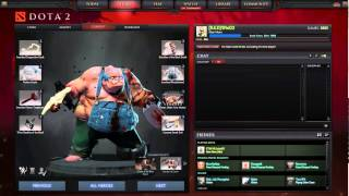 Very nice pudge's set for sale (with dragonclaw hook)