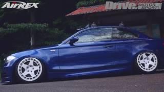 BMW E82 135i and ALFA ROMEO 147 WORKS on AirRex|Drive.Styale!