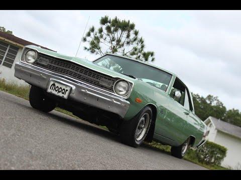 1974 Dodge Dart Swinger #505