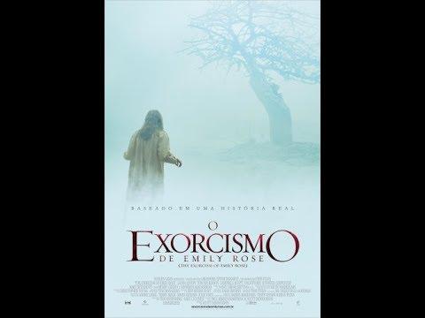 O Exorcismo De Emily Rose Filme Completo Dublado Youtube