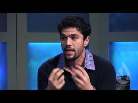 Young Palestinian American Muslim Has Found Solution in Jesus - Hazem Farraj