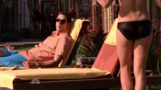Chuck S05E09 - Hello, darling
