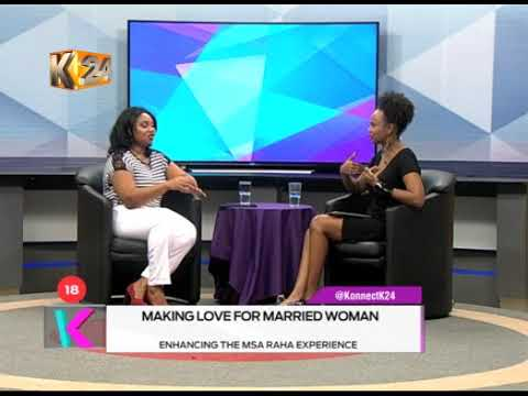 Konnect: Making love for married women (Part 1)